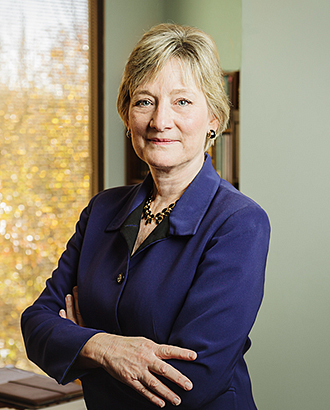 Paula F. Lindsey