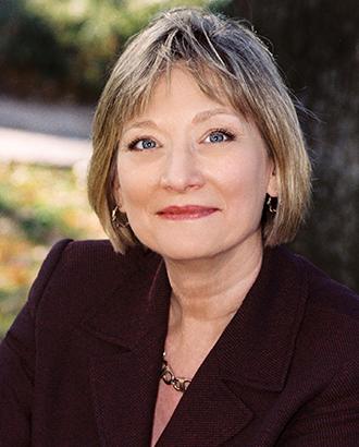 Paula Lindsey portrait